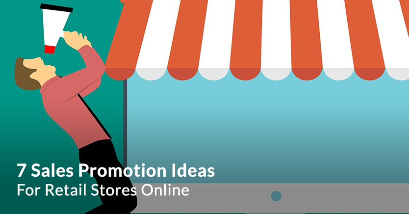 Sales Promotion Ideas For Retail