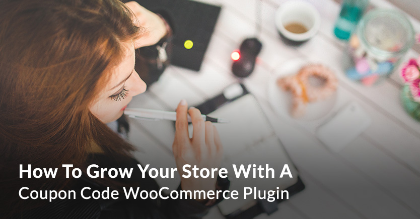 Coupon Code WooCommerce Plugin
