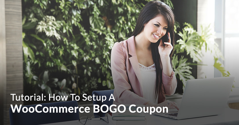 WooCommerce BOGO Coupon