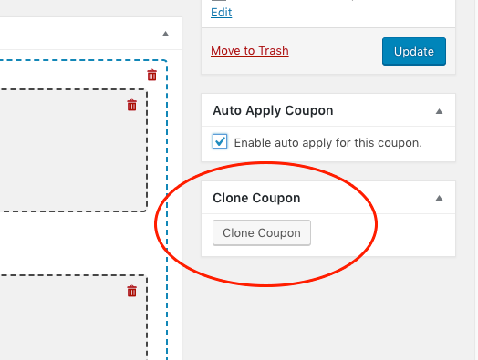 Tiered Discounts WooCommerce Coupons Clone Feature