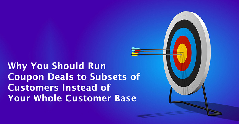 subsets of customers