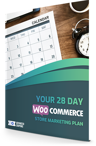 28 Day WooCommerce Store Marketing Plan