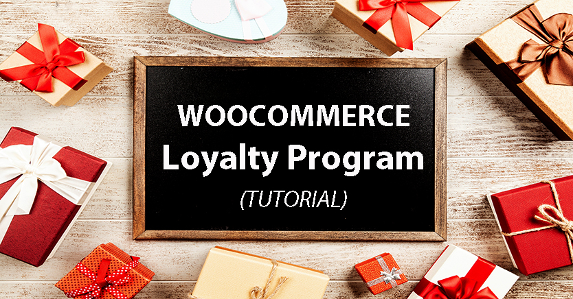 WooCommerce Loyalty Program [Tutorial]