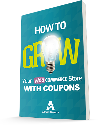 How To Grow With Coupons eBook