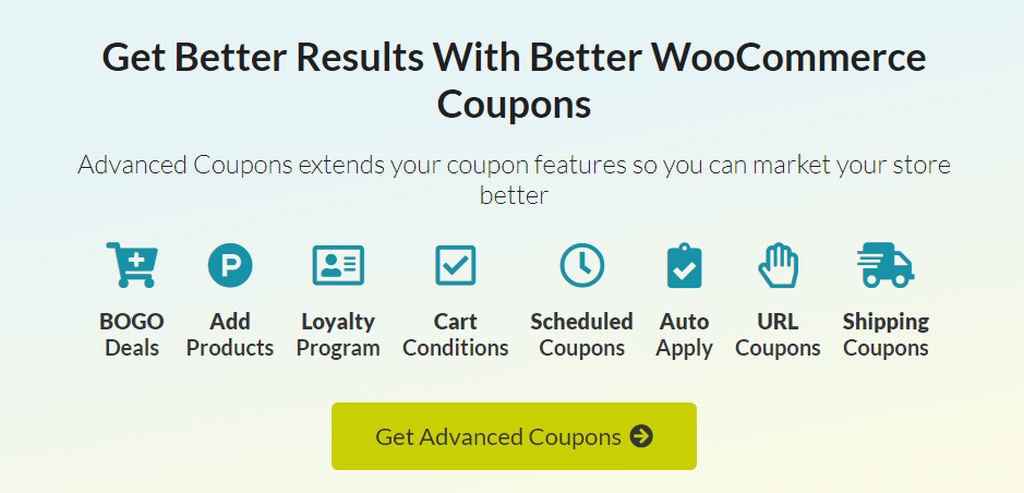 The Advanced Coupons plugin.
