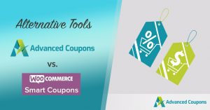 Advanced Coupons vs. WooCommerce Smart Coupons Plugin